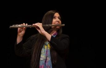 'Sihirli Flüt'ün notaları Ankara ve Tarsus'ta yankılanacak