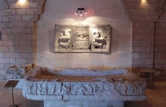 Tugay Anadolu Kültür-Sanat ve Arkeoloji Müzesi: Tugay Müzesi