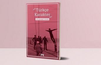 Türkçe ile başlamak: Türkçe Karakter