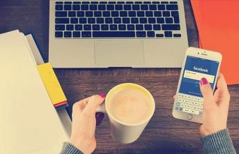 Türkiye'de günlük sosyal medya kullanımı ortalama 2 saat 46 dakika