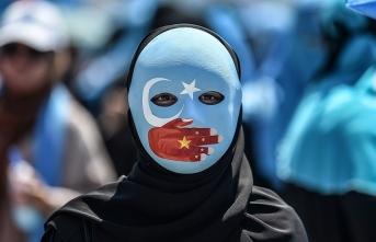 Ümmetin suskunluğu Çin işkencesinden daha çok acı veriyor