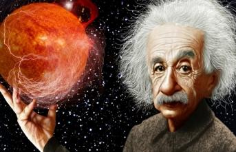 Ünlü dahi Einstein'in bilinmeyenleri