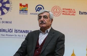 Yazar Hüseyin Su: En çok mektup yazan yazar Nuri Pakdil'dir