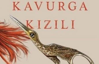 Yeni kitap: Kavurga Kızılı