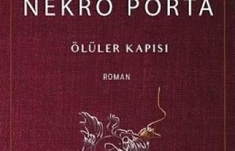 Yeni kitap: Nekro Porta-Ölüler Kapısı
