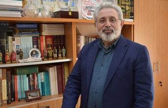 Zekeriya Kurşun: Nobel ödülüne bir katkı da benden