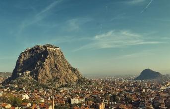 Anadolu'nun kalbinde kadim bir şehir Afyonkarahisar: 2