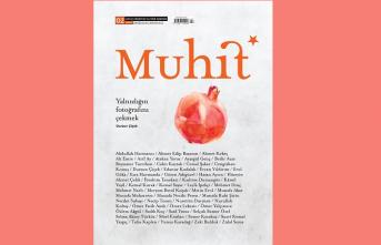 Edebiyat fikir dergisi Muhit ikinci sayısıyla raflardaki yerini aldı
