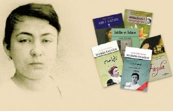 Erdemli bir Osmanlı kadını: Fatma Aliye