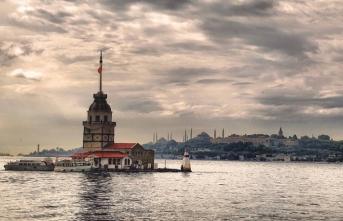 İstanbul'un en kadim sırdaşıdır Üsküdar