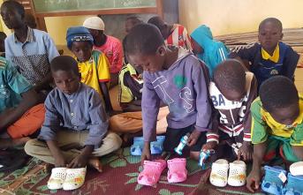 Kayıp mutluluğun adresi Burkina Faso'dan sizlere davet var