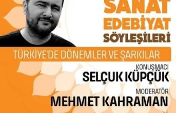Konferans: Türkiye'de Dönemler ve Şarkılar