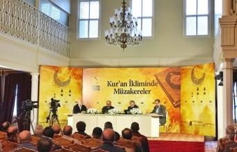 Kur'an İkliminde Müzakereler