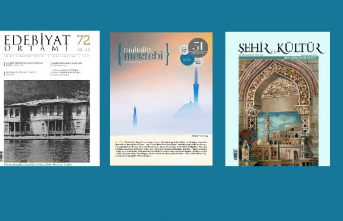 Ocak 2020 dergilerine genel bir bakış-3