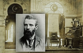 Osmanlı'nın ilk ve son Britanya Şeyhülislamı: Şeyh Abdullah Quilliam