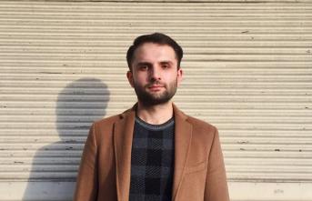 Seyyid Ensar: Hayata kuşların kalbinden bakmayı daha doğru buluyorum