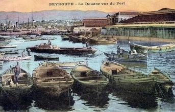 Tarih, kimlikler, aidiyetler ve aşk var Doğu'nun Limanları'nda