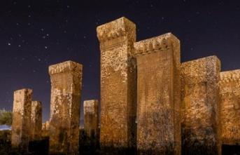 Tarihe ışık tutan miras: Ahlat Selçuklu Meydan Mezarlığı