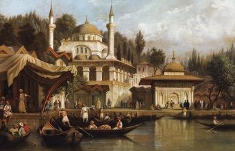 Türküsüyle dünyaya ün salan bir kâtip: Aziz Mahmut Bey
