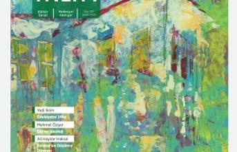 Yedi İklim dergisinin Şubat sayısı raflarda