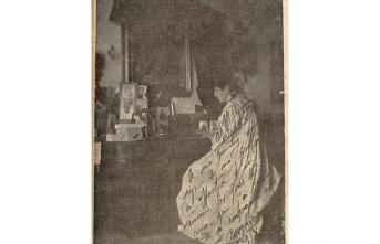 19. Yüzyılda Kendini Yazmak: Nigar Hanım'ın Günlüklerinde Benlik İnşası