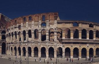 Bütün yolların çıktığı şehir: Roma