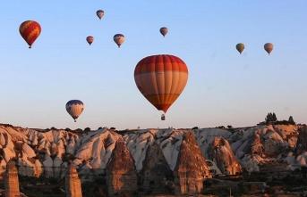 'Güzel atlar ülkesi' Kapadokya'nın gizemli şehri: Nevşehir