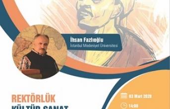 """İhsan Fazlıoğlu: """"Sen 'kendin'i bilmez isen..."""": Yunus Emre ne demek istedi?"""