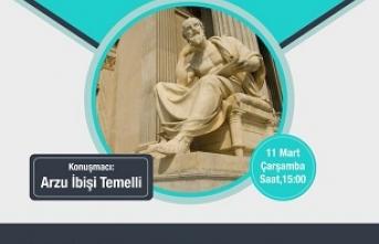 İstanbul Medeniyet Üniversitesi Felsefe Konuşmaları-8