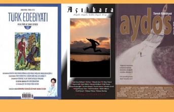 Ocak 2020 dergilerine genel bir bakış-4