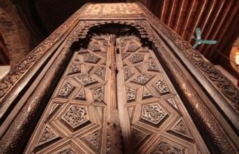 Orta Asya'dan Anadolu'ya göç eden miras: Ahşap camiler