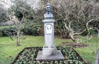 Osmanlı edebiyatına meftun İrlandalı bir şair: James Clarence Mangan