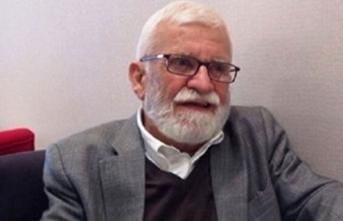 Şair Mehmet Ragıp Karcı vefat etti