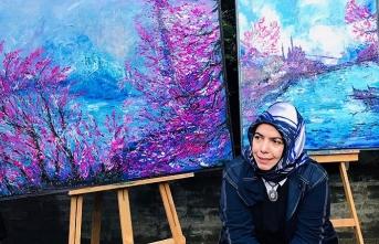 """Selvigül Kandoğmuş Şahin: """"İnsanları sadece acılar değil, sanat da birleştirebilir"""""""