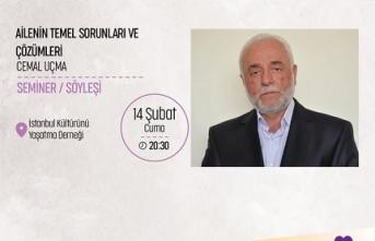 Seminer: Ailenin Temel Sorunları ve Çözümleri