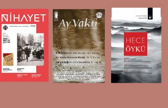 Şubat 2020 dergilerine genel bir bakış-1