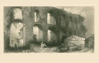 Tarih boyunca İstanbul'un su ihtiyacı nasıl karşılanmış?