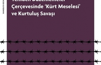 """""""Tarih ve Edebiyatta Mütareke ve Milli Mücadele"""""""
