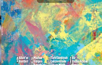 Yedi İklim dergisinin Mart sayısı çıktı