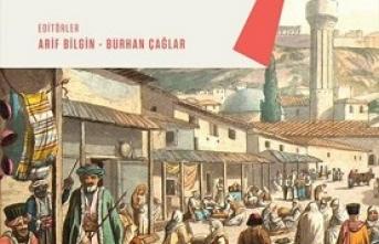 Yeni kitap: Klasikten Moderne Osmanlı Ekonomisi