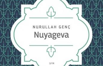Yeni kitap: Nuyageva
