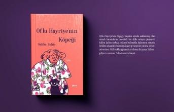 Yeni kitap: Oflu Hayriye'nin Köpeği