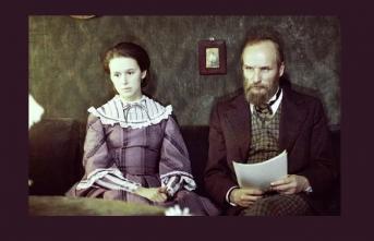 Dostoyevski'nin acı dolu hayatındaki tek tesellisiydi Anna