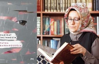 Fatma Barbarosoğlu'ndan dört kadın dört dünya romanı