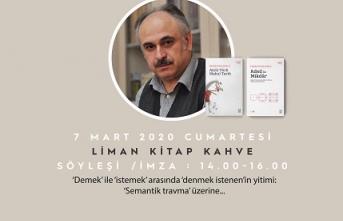 İhsan Fazlıoğlu: 'Demek' ile 'istemek' arasında 'denmek istenen'in yitimi: 'Semantik travma' üzerine..