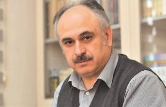 İhsan Fazlıoğlu: 'Demokrasi ve adalet efendiler içindir'