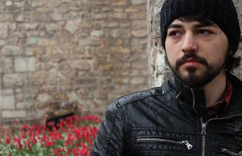 Kaan Murat Yanık: Masal ile romanı aynı hizada tutmaya çalıştım