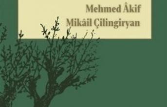 Mehmet Akif'in Zeytin Ağacı kitabı yayımlandı