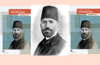 Nesrin üstadı Süleyman Nazif'i okumak