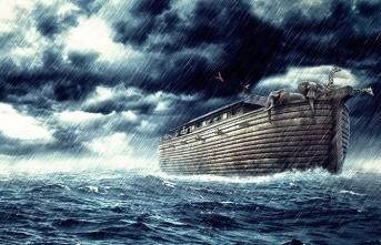 Nuh'un gemisinde ulus inşa etmek